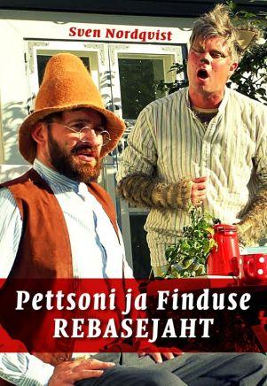 Pettsoni ja Finduse rebasejaht