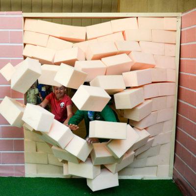 Võru Lastefestivali müstiline filmimaja